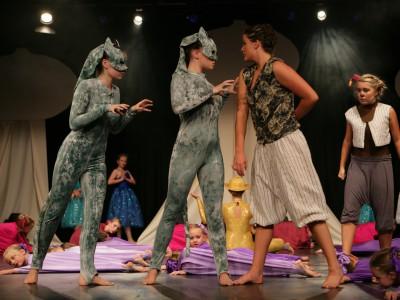 CCDA Summer Show 2010 Aladdin 26