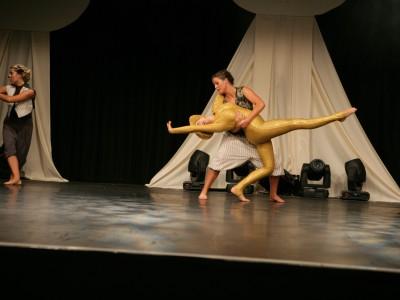 CCDA Summer Show 2010 Aladdin 27
