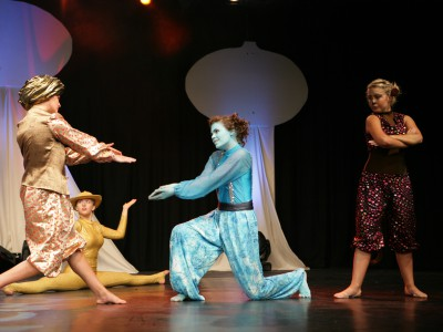 CCDA Summer Show 2010 Aladdin 20