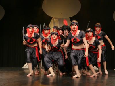 CCDA Summer Show 2010 Aladdin 22