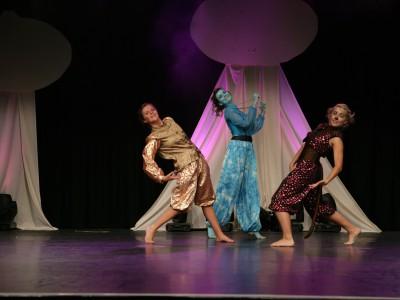 CCDA Summer Show 2010 Aladdin 10