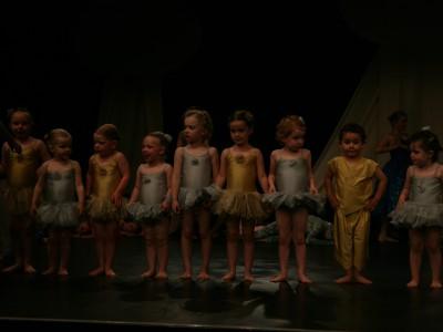 CCDA Summer Show 2010 Aladdin 4